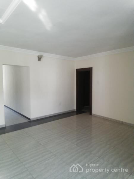 Well Finish 3 Bedroom, Wuse 2, Abuja, Flat for Rent
