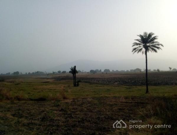 a Massive 3000 Hectares Farmland, Keffi/nasarawa Express Way, Keffi, Nasarawa, Commercial Land for Sale