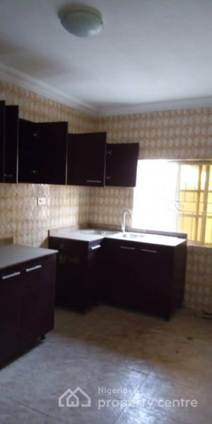 Newly Built and Well Finished Most Luxurious Executive 2 Bedroom Apartment, Rock Stone Estate, Off Badore Road, Badore, Ajah, Lagos, Flat for Rent