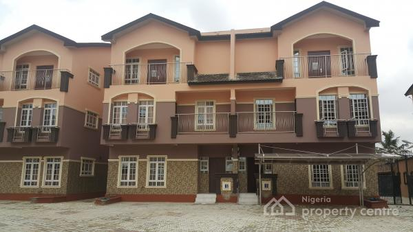 4 Bedroom Houses For Rent In Maryland, Lagos, Nigeria