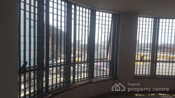 (pg012) 341sqm Commercial Office Space, Marina, Lagos Island, Lagos, Office Space for Rent