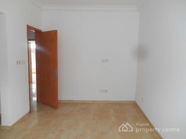 Spacious 4 Bedroom Terrace Duplex for Sale in Osapa, Lekki, Osapa, Lekki, Lagos, Terraced Duplex for Sale