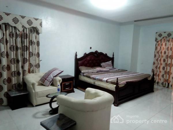 5 Bedroom Bungalow + Bq, Opposite Greenspring School, Near Lead Forte School, Awoyaya, Ibeju Lekki, Lagos, Detached Bungalow for Sale