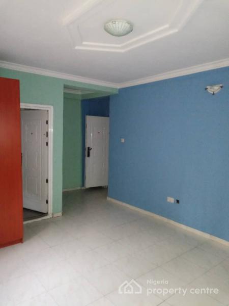 3 Bedroom Flat, Opposite Dominion Pizza, Agungi, Lekki, Lagos, Semi-detached Duplex for Rent