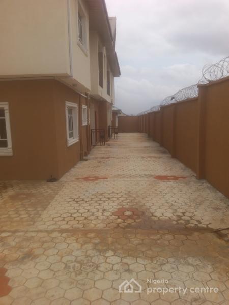 Well Built 3 Bedroom Fla, Off Ijede Road,  Love Estate Ladeboye, Ikorodu, Lagos, Flat for Rent
