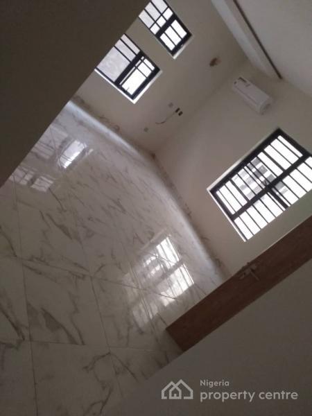5 Bedroom Semi Detached Duplex, Oniru, Victoria Island (vi), Lagos, Semi-detached Duplex for Sale