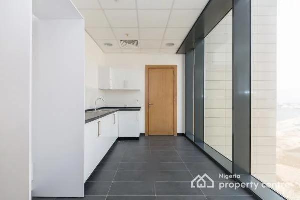 Alpha 1 Exquisitely Office Space, Eko Atlantic City, Lagos, Office Space for Rent