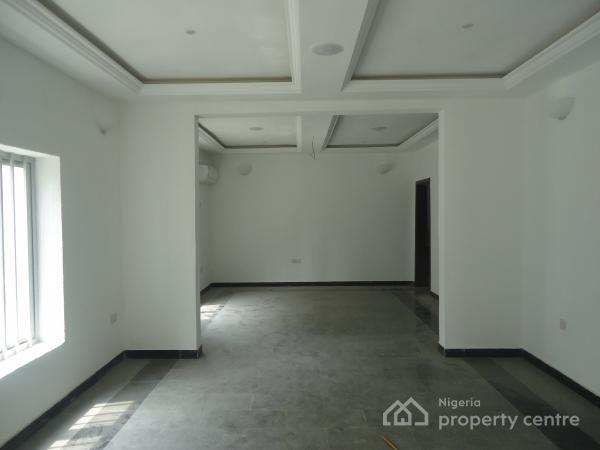 Luxury 5 Bedroom Semi Detached Duplex with 1 Room Bq and Excellent Facilities, Old Ikoyi, Ikoyi, Lagos, Semi-detached Duplex for Rent