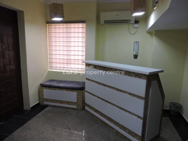 Short Let: Furnished 4 Bedroom Semi Detached Duplex, Osborne Foreshore Estate, Osborne, Ikoyi, Lagos, Semi-detached Duplex Short Let