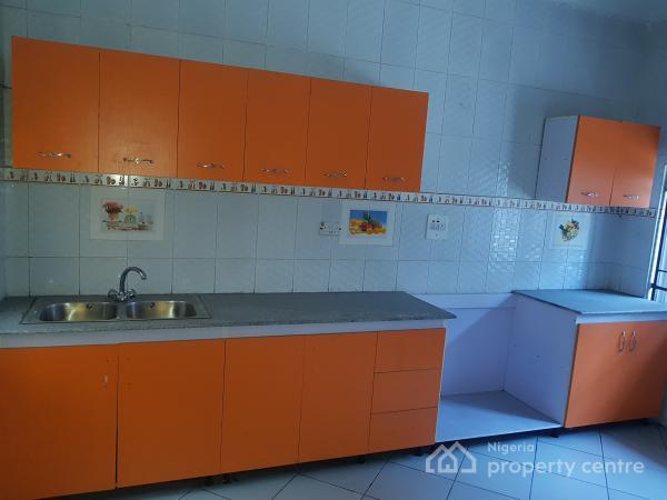Luxury Executive Twin 4 Bedroom Duplex, Word of Life Chapel Rumuibekwe, Rumuibekwe, Port Harcourt, Rivers, Terraced Duplex for Rent