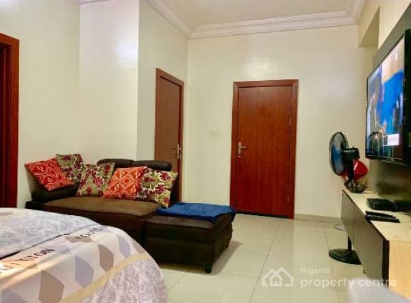 Maison Douce Luxury  Studio Apartment, Tf Kuboye Street, Oniru, Victoria Island (vi), Lagos, Flat Short Let