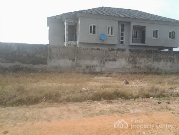 Get a Secured & Habitable Land Today Beside Punch, Magboro, Ogun, Residential Land for Sale