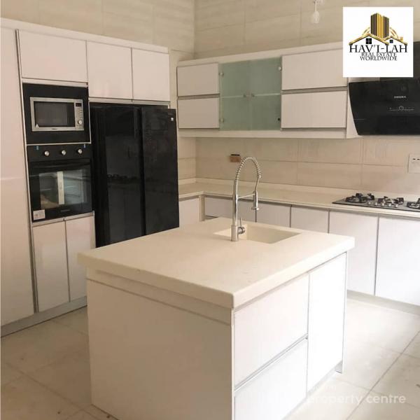 5 Bedroom Detached Duplex, Chevy View Estate, Lekki, Lagos, Detached Bungalow for Sale