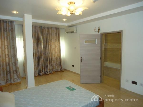 Fully Furnished and Serviced 3 Bedroom Apartment with Excellent Facilities, Banana Island, Ikoyi, Lagos, Flat for Rent