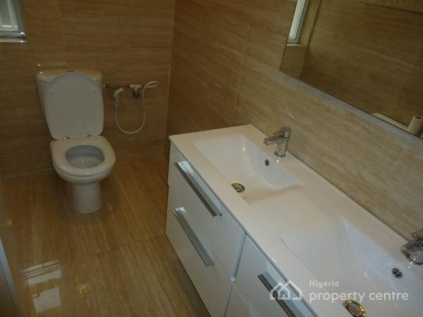 Fully Furnished and Serviced 2 Bedroom Apartment with Excellent Facilities, Banana Island, Ikoyi, Lagos, Flat for Rent