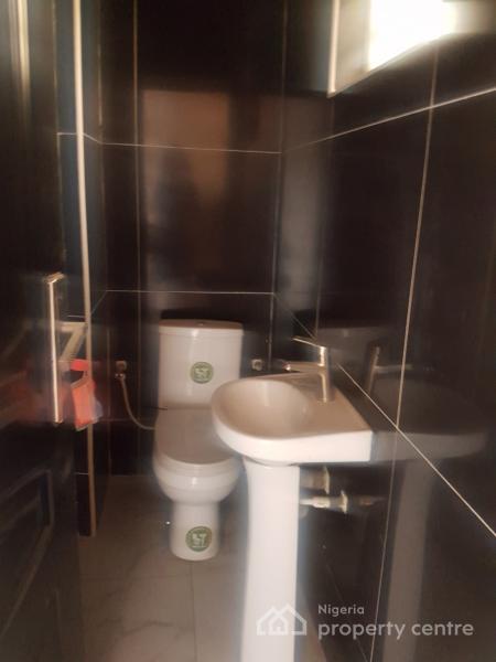 Spacious 4 Bedroom Detached Duplex, Before Ajah, Lekki, Lagos, Detached Duplex for Sale