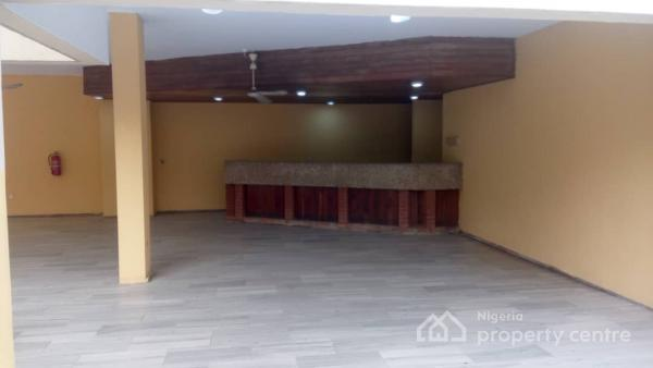 Very Spacious and Well Maintained 3 Bedroom Flat, Victoria Island (vi), Lagos, Flat for Rent