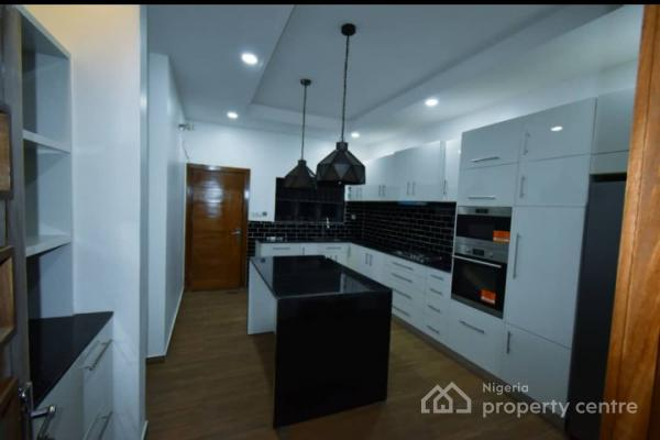 Beautifully Finished Property, Lekki County, Ikota Villa Estate, Lekki, Lagos, Detached Duplex for Sale