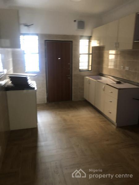 Luxury 5 Bedroom Semi Detached Duplex, Off Utomi Airie Ave, Lekki Phase 1, Lekki, Lagos, Semi-detached Bungalow for Sale