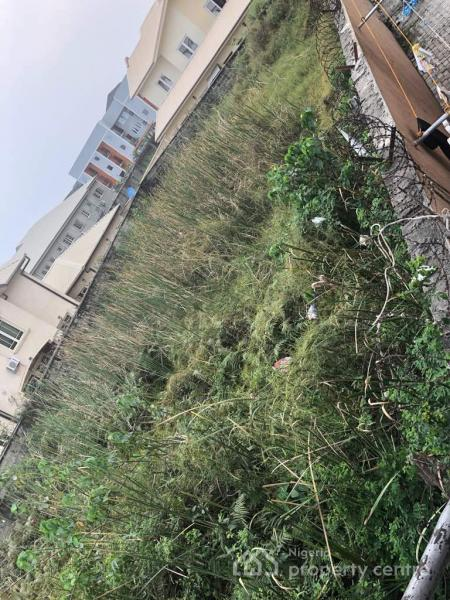 677sqm Residential Plot of Dry Land, Street Is Between 4th and 5th Lekki Roundabout, Close to The Elevation Church, Ologolo, Lekki, Lagos, Residential Land for Sale
