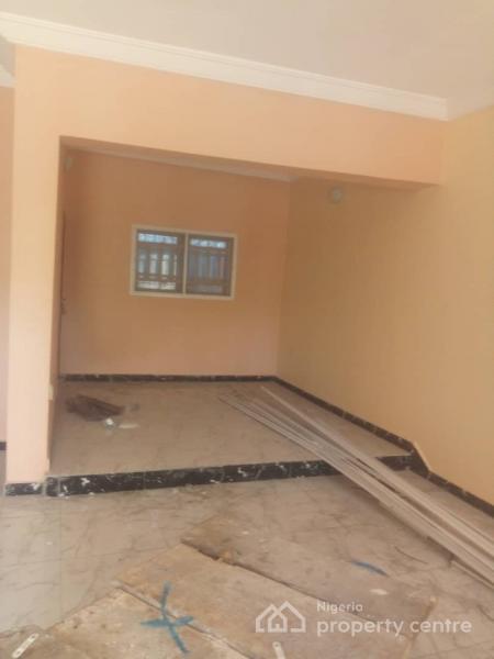 Brand-new Standard 2bedroom & 3bedroom Flat in Eliozu Nddc Road for Rent, Shell Co-operative Pearl Garden Estate in Eliozu, Eliozu, Port Harcourt, Rivers, Mini Flat for Rent