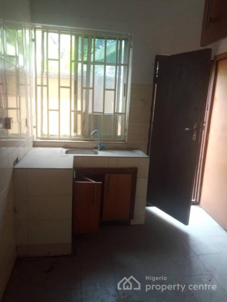 Standard 2 Bedroom Flat, Pearls Garden Estate, Eliozu, Port Harcourt, Rivers, Mini Flat for Rent