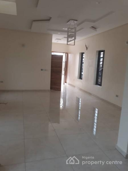 Luxury 5 Bedroom Fully Detached Duplex in a Gated Estate, Victory Park Estate, By Circle Mall, Osapa, Lekki, Lagos, Detached Duplex for Sale
