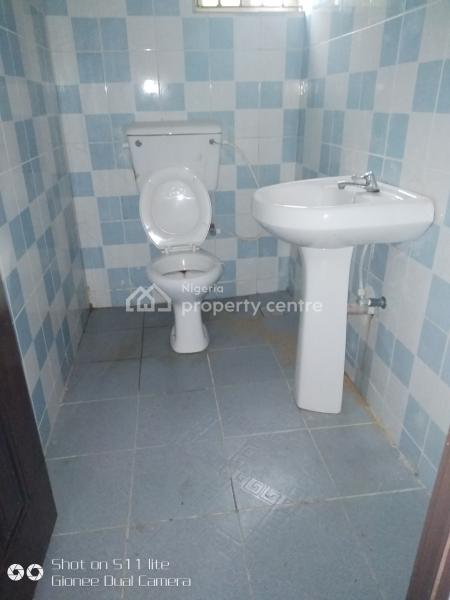 Lovely Spacious 2 Bedroom, Badore, Ajah, Lagos, Flat for Rent