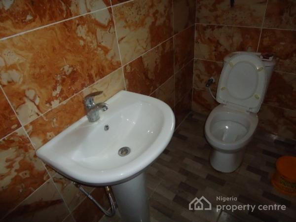 4 Bedroom Terraced Duplex, Lekki, Lagos, Terraced Duplex for Rent