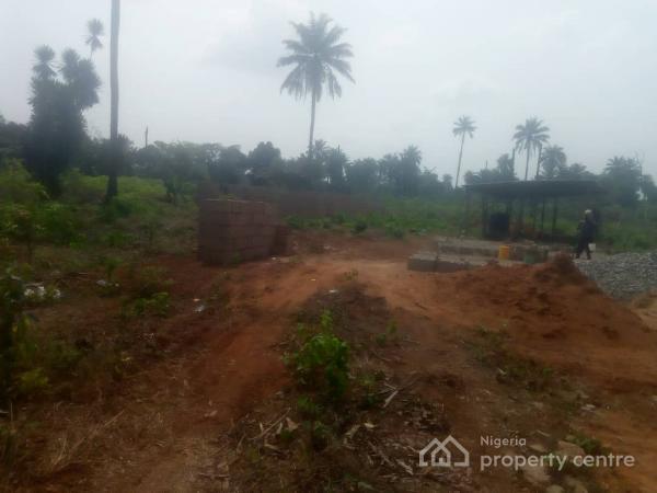 Apple City, Siun Junction, Opposite Mowe/ofada Road, Mowe Ofada, Ogun, Mixed-use Land for Sale