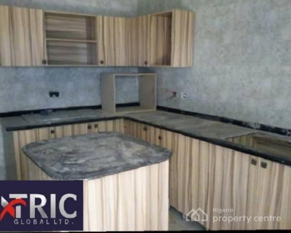 5 Bedroom Terrace Duplex             (global C  of  O), Kingspark Estate, Galadimawa Rounabout, Off Jabi Airport Road, Galadimawa, Abuja, Terraced Duplex for Sale