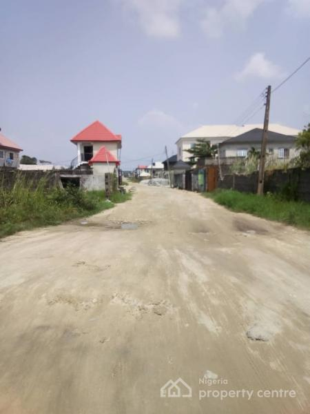 Luxury Dry Land, Ajah, Lagos, Mixed-use Land for Sale