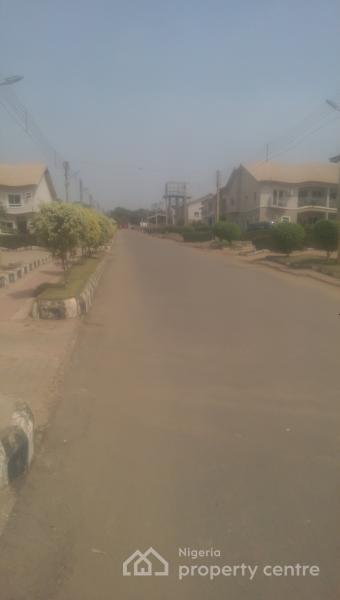 Brand New 4 Bedroom Duplex with Boys Quarters, Gaduwa, Abuja, Semi-detached Duplex for Sale