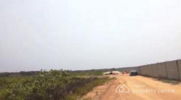 an Acre of Land, Eleko Junction, Eleko, Ibeju Lekki, Lagos, Mixed-use Land for Sale