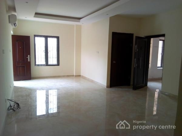 Brand New Serviced 1 Bedroom Flat (mini Flat) with Fitted Air Conditioners, Off Freedom Way, Lekki Phase 1, Lekki, Lagos, Mini Flat for Rent