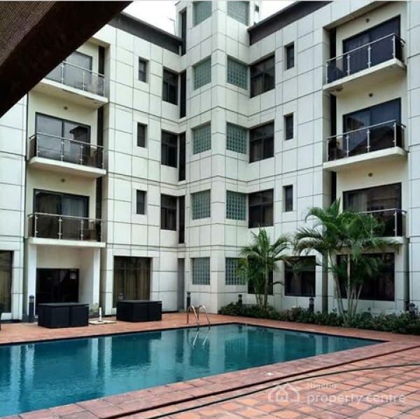 35 Rooms Hotel, Old Ikoyi, Ikoyi, Lagos, Hotel / Guest House for Sale