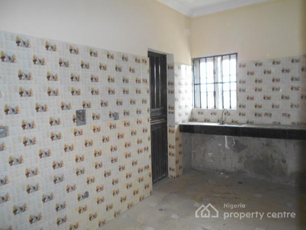 Newly Built 9 Units of 2 Bedroom Flat, Salvation Estate, Badore, Ajah, Lagos, Flat for Sale