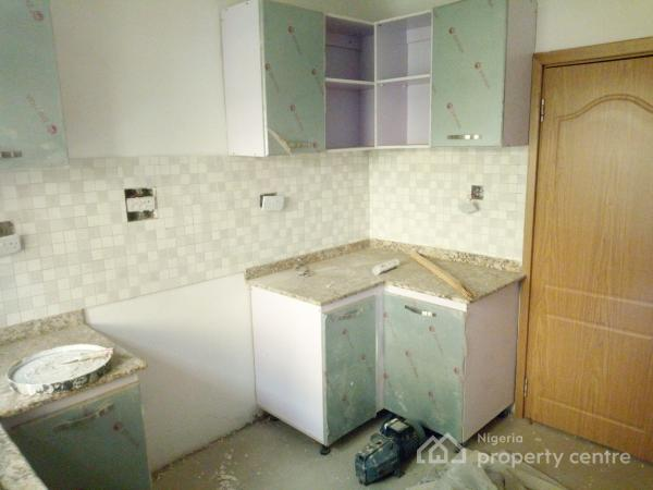 Newly Renovated 3 Bedroom Terraced Duplex, Ikota Villa Estate, Lekki, Lagos, Terraced Duplex for Sale