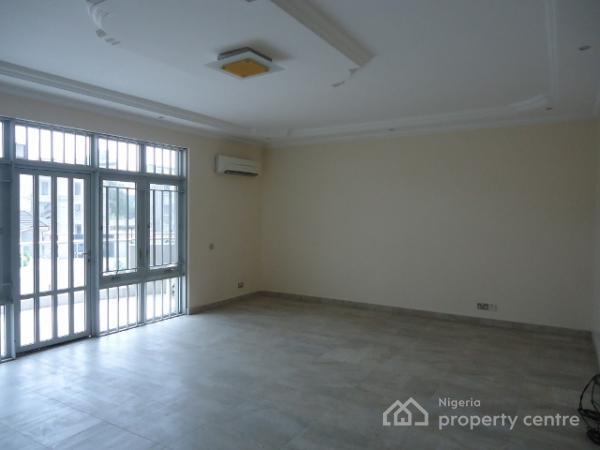 Luxury 3 Bedroom Terraced Duplex with Excellent Facilities, Off Bourdillon Road, Old Ikoyi, Ikoyi, Lagos, Terraced Duplex for Rent