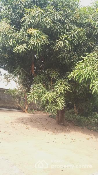 Half Plot of Land, Inside Orange Estate, Berger, Arepo, Ogun, Mixed-use Land for Sale