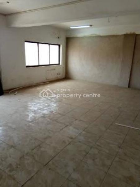 250 Sqm Office Space at Uba Bank House for Lease, Alausa, Ikeja, Lagos, Office Space for Rent