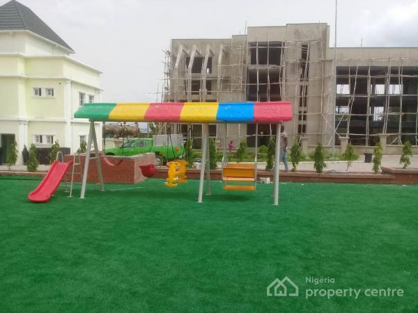 Land for Sale at Manhattan Park and Gardens, Goshen City, Keffi, Nasarawa, Mixed-use Land for Sale
