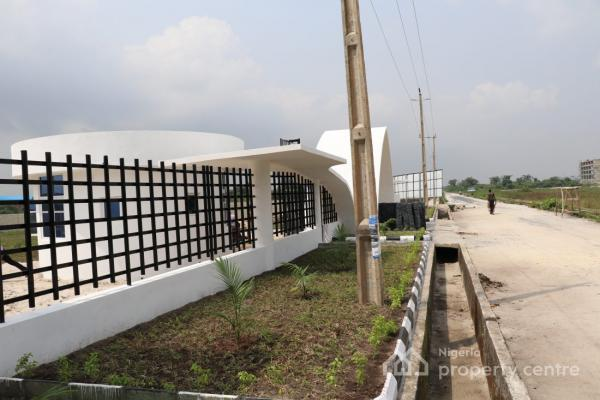 Land with C of O for Sale at Grandeur Estate, Lekki, Abijo, Lekki, Lagos, Residential Land for Sale