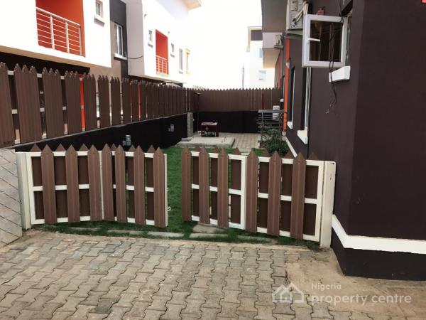 Luxurious and New 4 Bedroom Terrace Duplex, Wuse 2, Abuja, Terraced Duplex for Rent