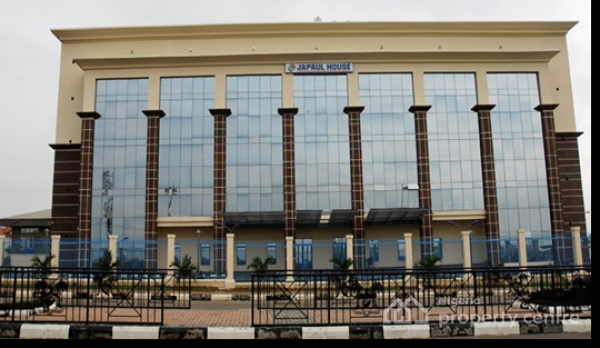 710sqm Luxury Office Space, Alausa, Ikeja, Lagos, Office Space for Rent