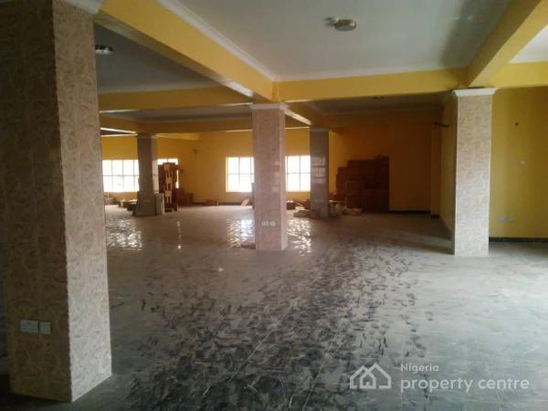 Beautiful Office Space, Secretariat, Alausa, Ikeja, Lagos, Office Space for Rent