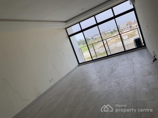 3 Bedroom Apartment and a Bq, Off Joshua Okeowo Street, Mojisola Onikoyi Estate, Ikoyi, Lagos, Flat for Sale