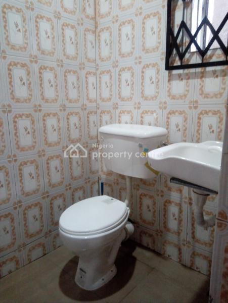 a Furnished  Self Apartment, Aba-owerri Road, Aba, Abia, Mini Flat Short Let