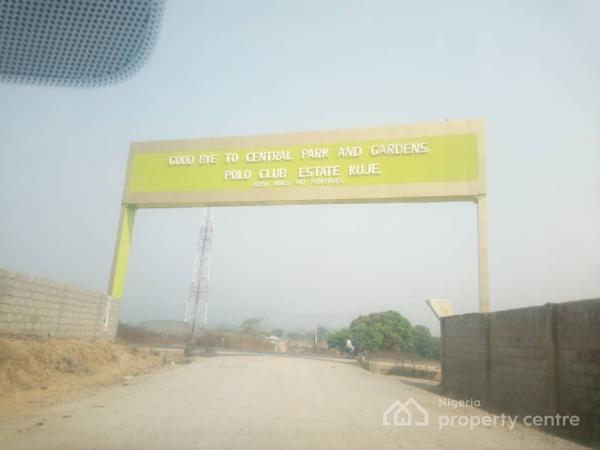 Umrah Banner: Mixed-use Land For Sale In Kuje, Abuja, Nigeria (16 Available