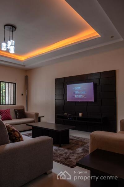 Vulcan Suites, Parakou Crescent, Wuse 2, Abuja, Flat Short Let
